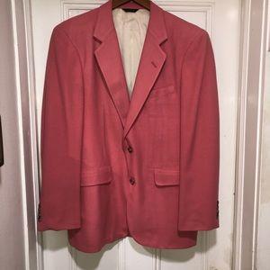 Other - Mark, Fore & Strike preppy vintage sports jacket